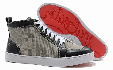chaussure louboutin solde pas cher