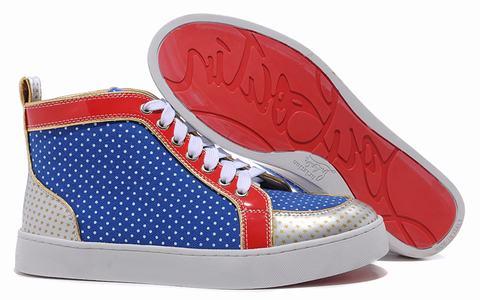 acheter chaussures louboutin en ligne