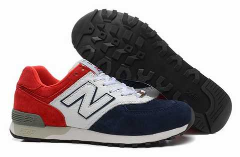 chassure new balance homme