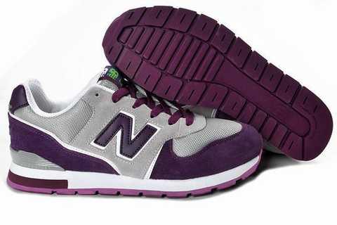 new balance chaussure femme pas cher